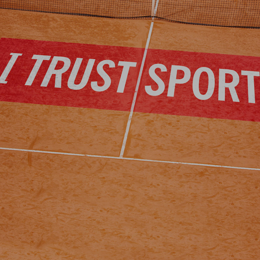 About I Trust Sport